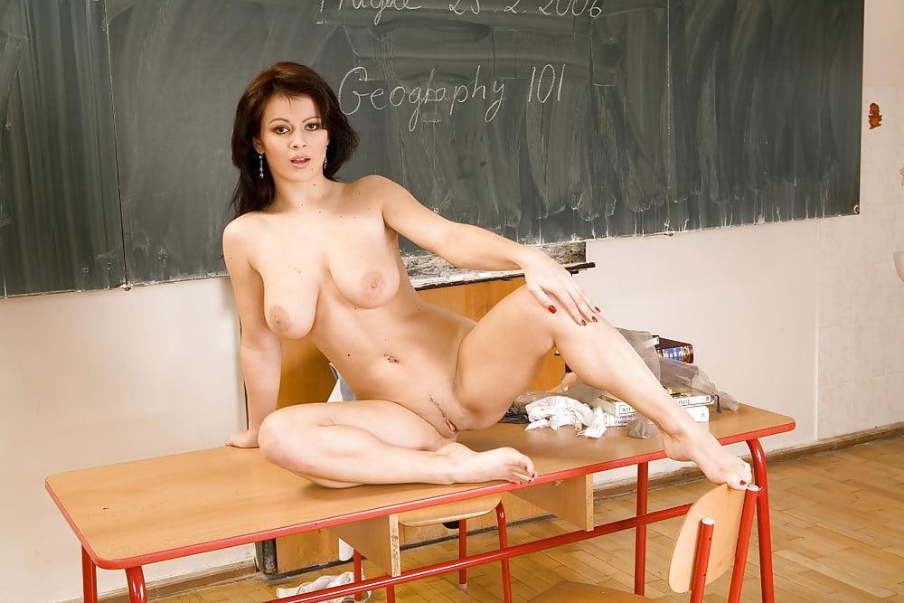 Обнаженные Русские Учительницы