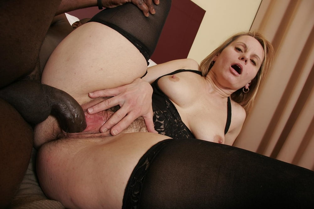 Hot and horny mature xxx