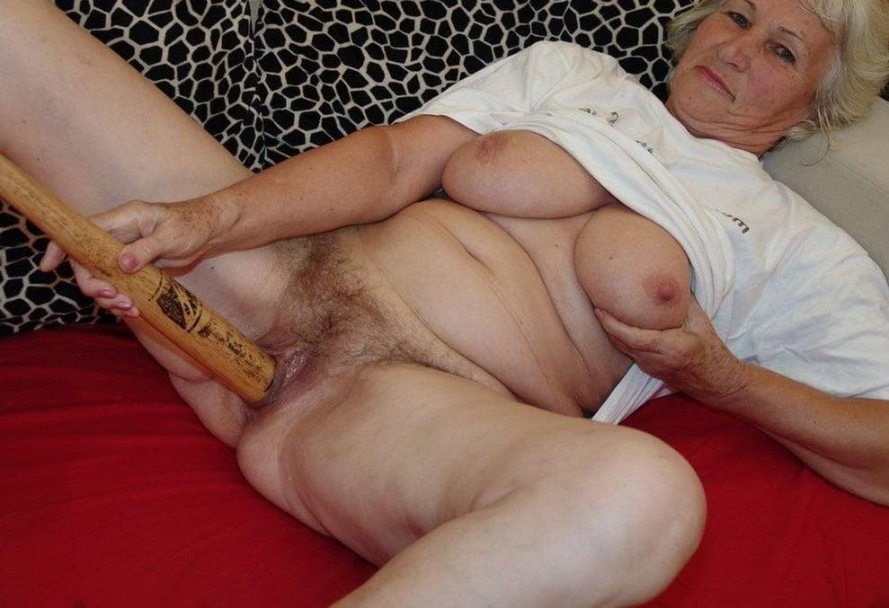 Порно Пожилые Женщины Обнаженные