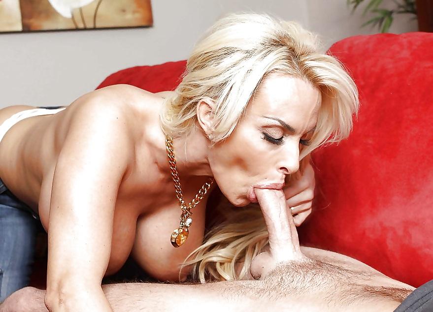 Порно Фото Milf Blonde