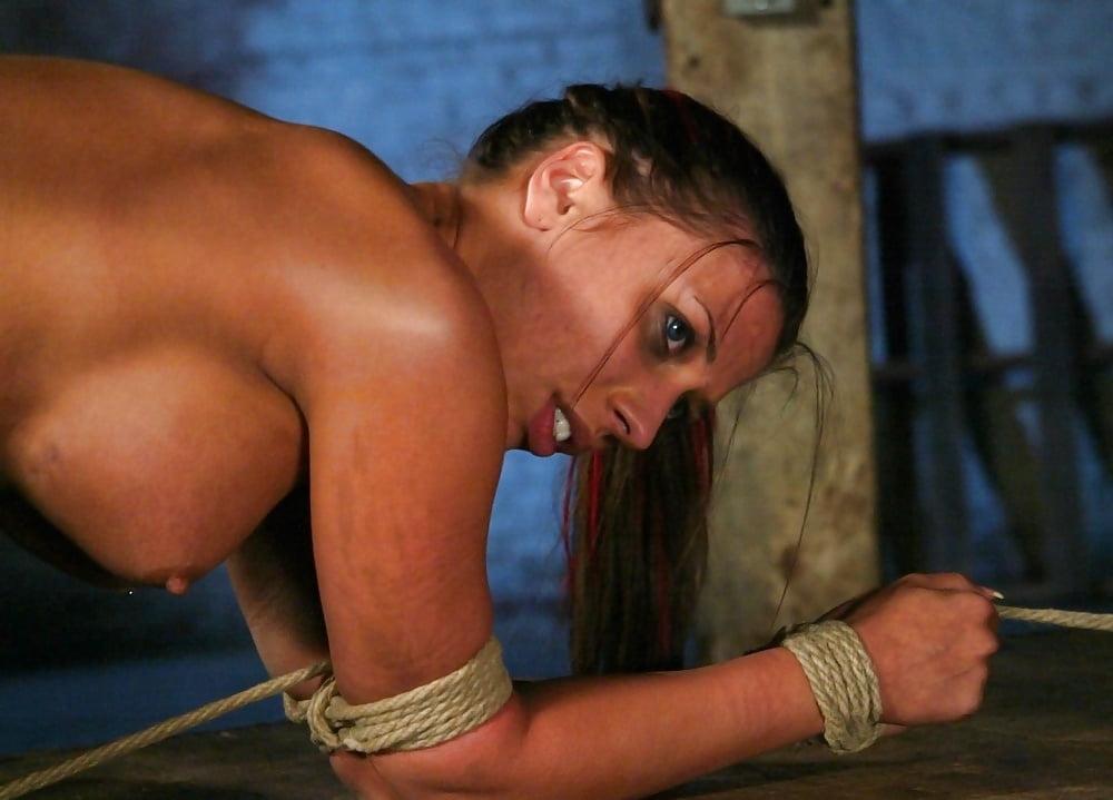 Rachel Starr 8