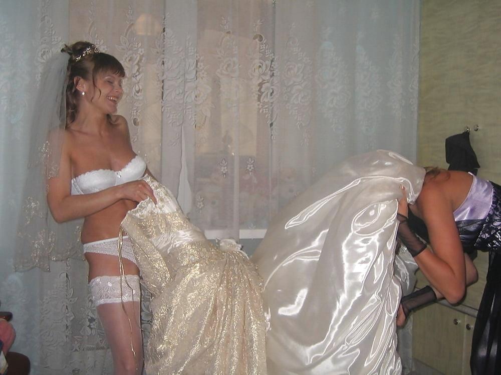 Пьяные Невесты Частное Фото