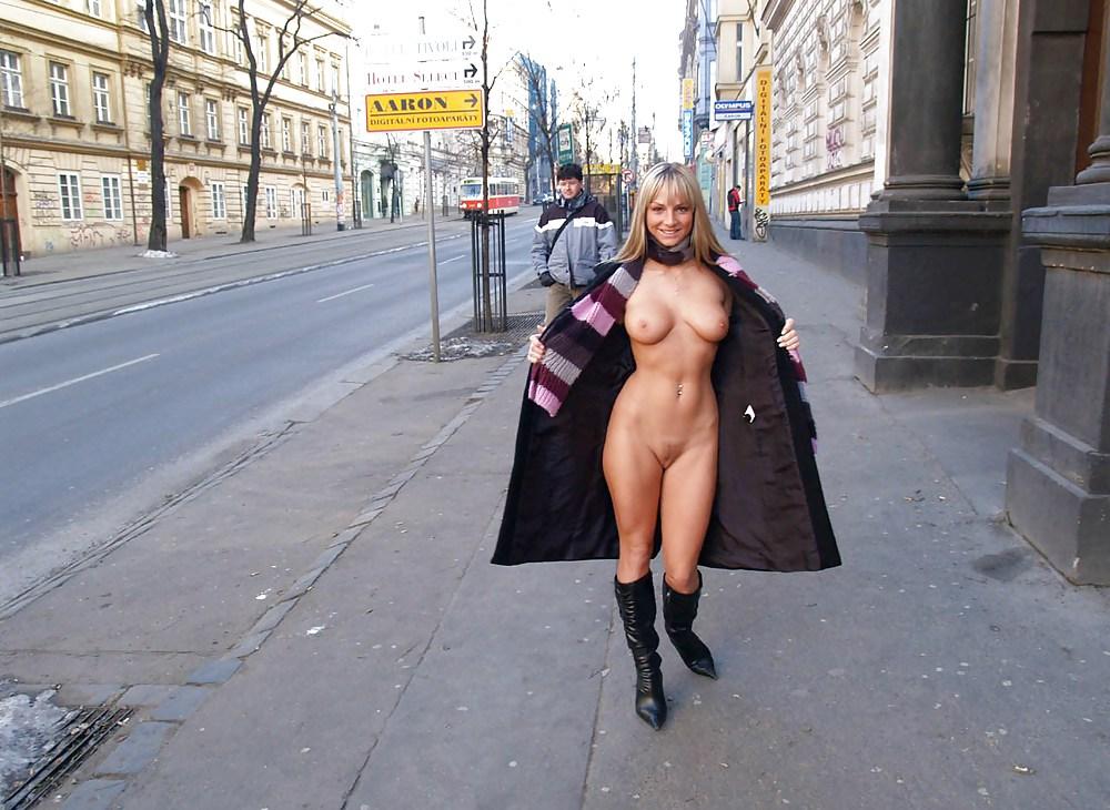 Порно На Улицах Берлина