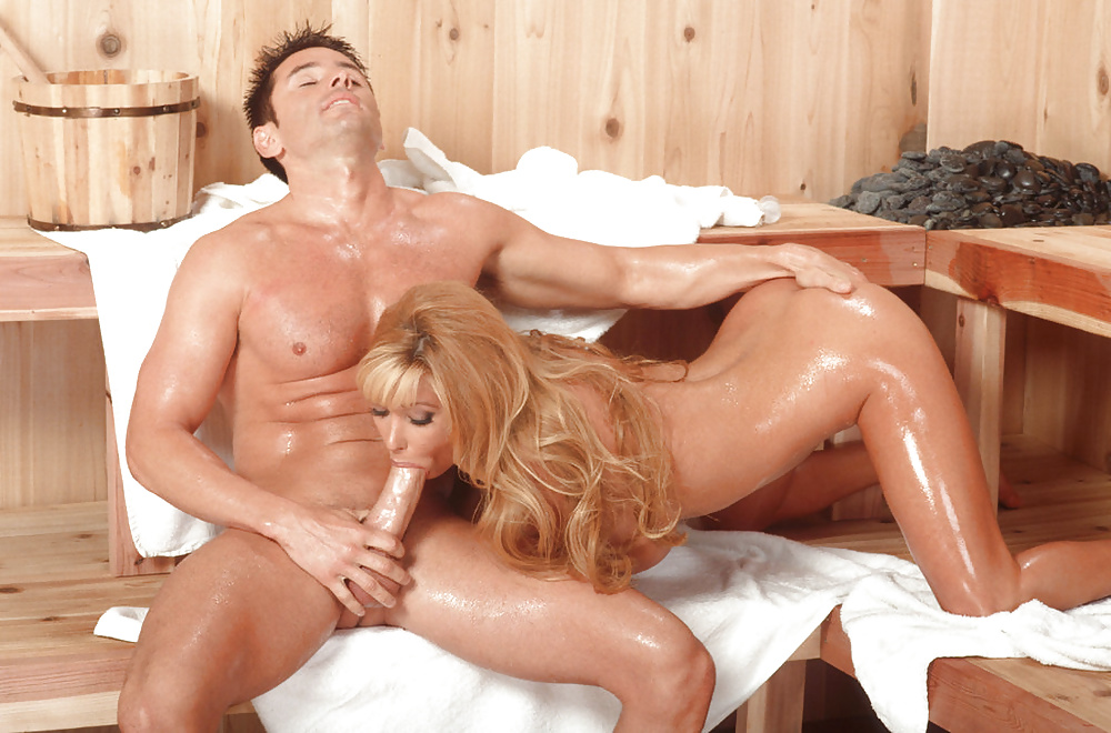Секс В Бане Онлайн