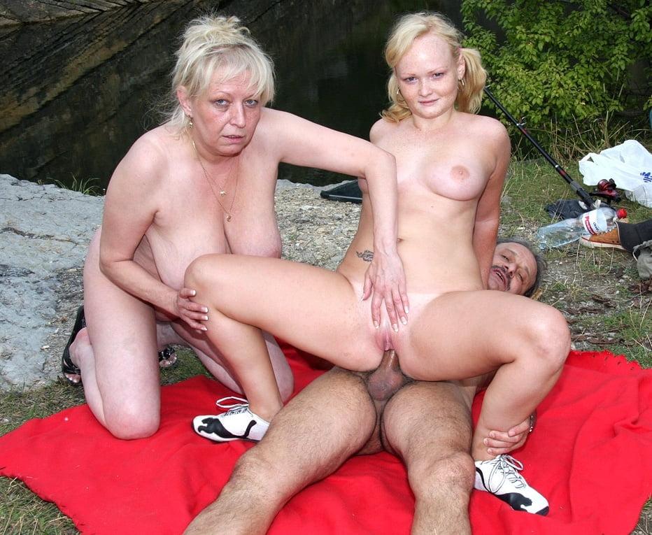 Дед Семейное Порно