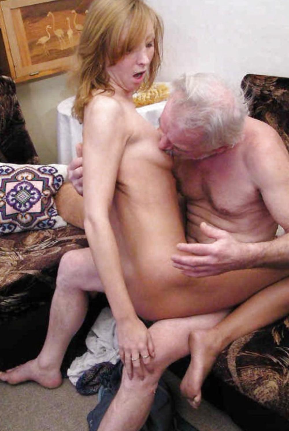 Секс Внучок