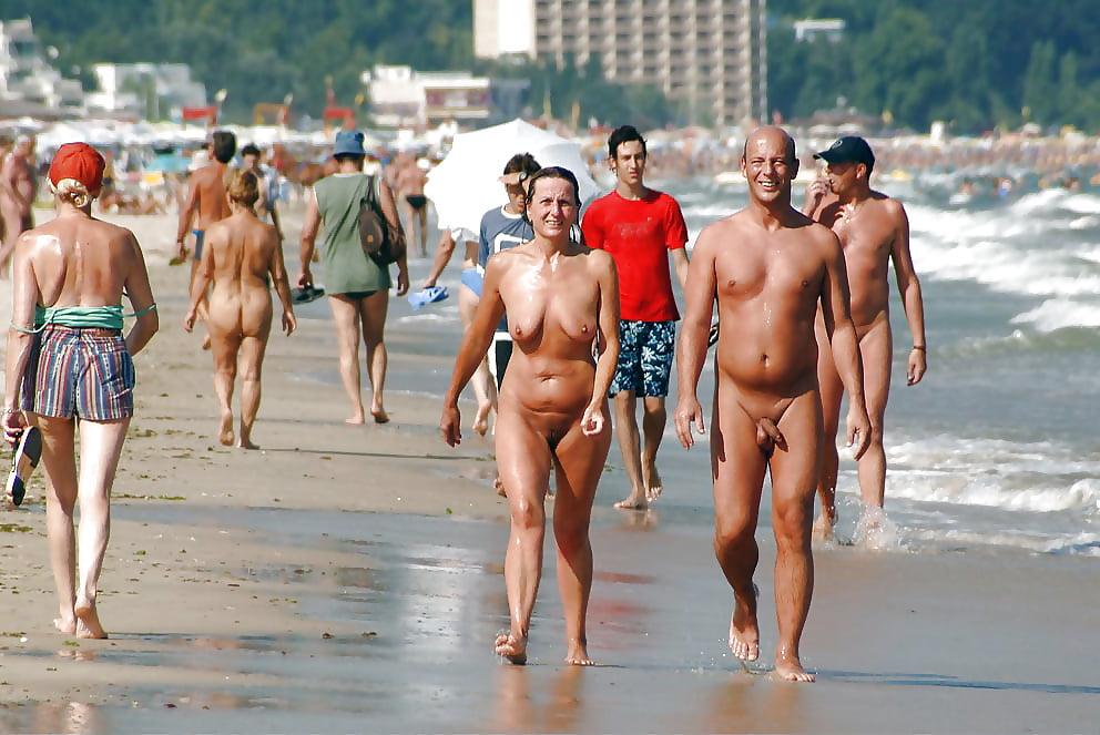 Тайские Нудисты Фото