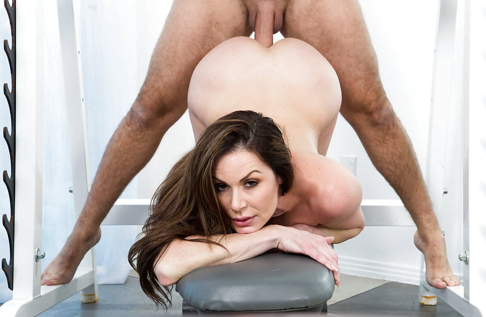 Anal beads in ass
