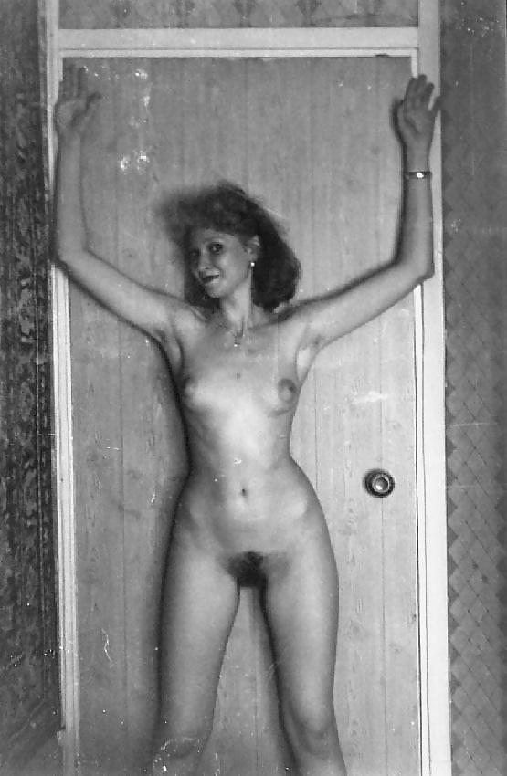 Фотографии Обнаженных Советских