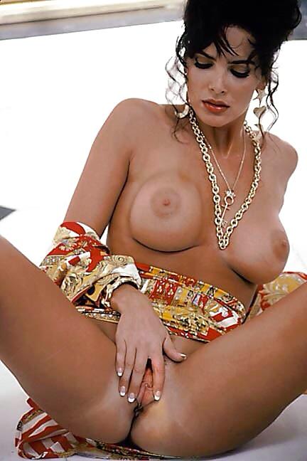 Julie Strain Pussy