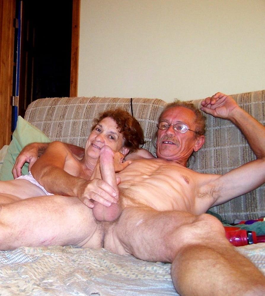 Секс Пожилой Пары Видео