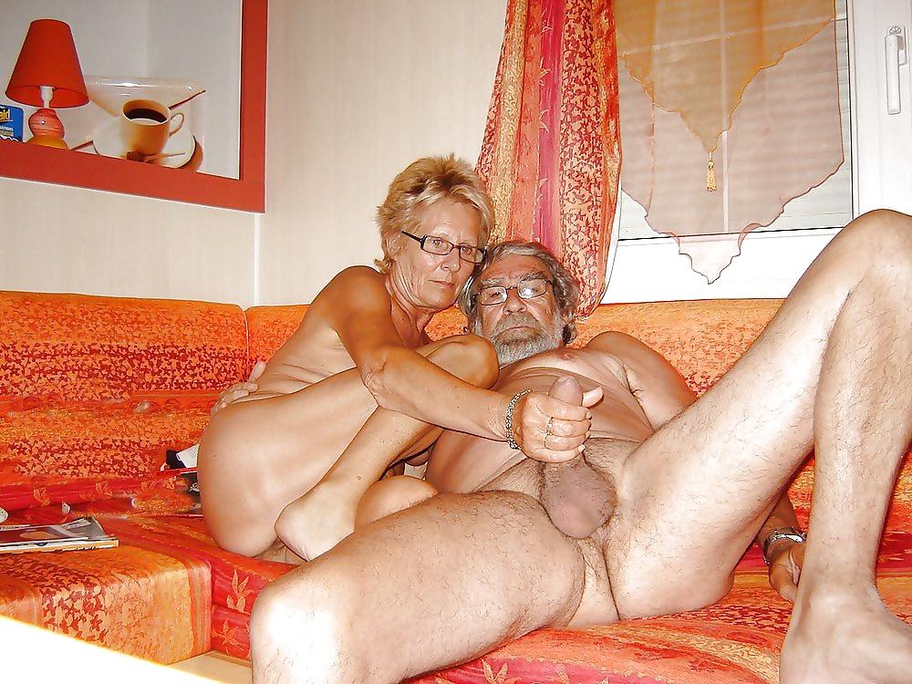 Секс Русских Постарше
