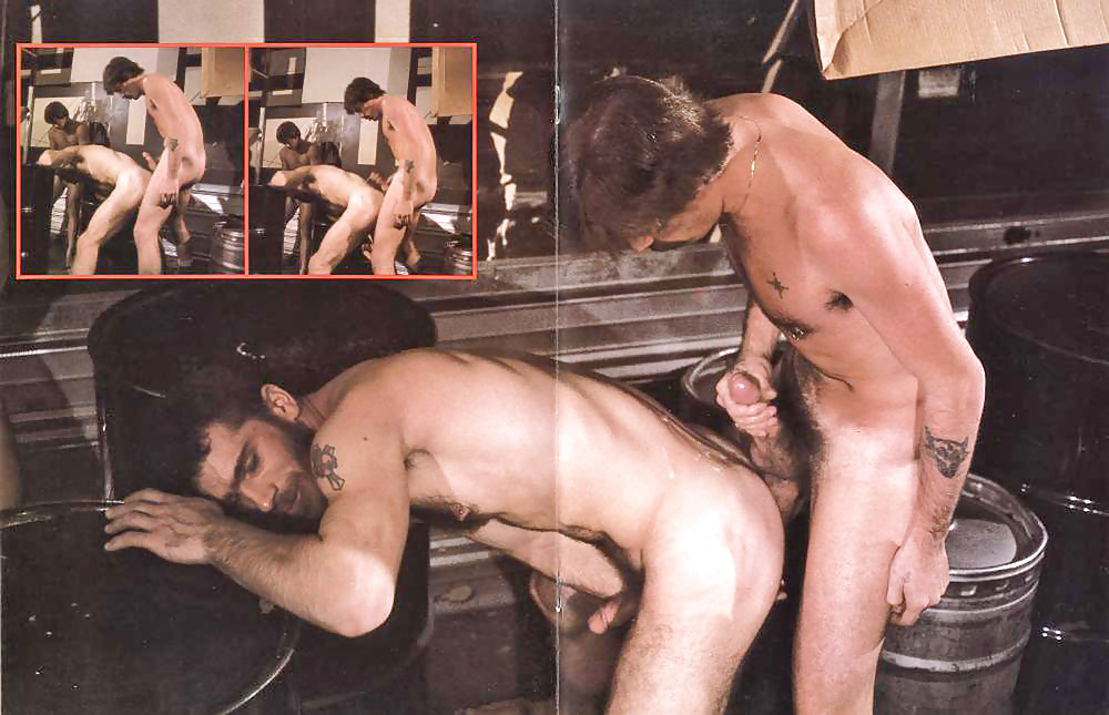 Ретро Порно Фильмы Геи