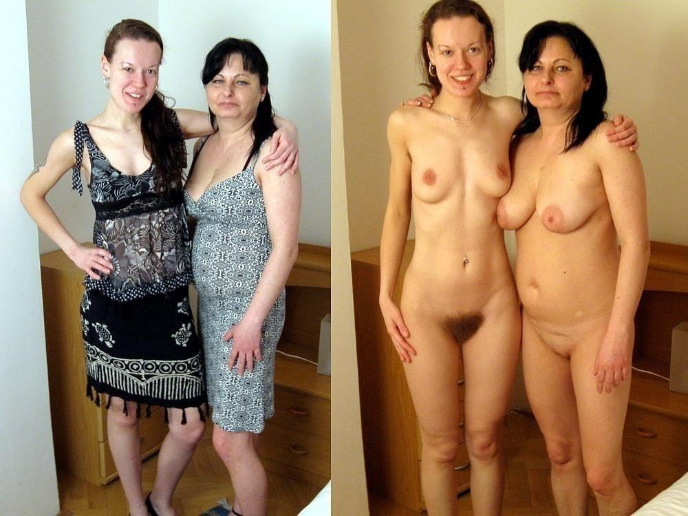 Молодые Мамочки Обнаженные