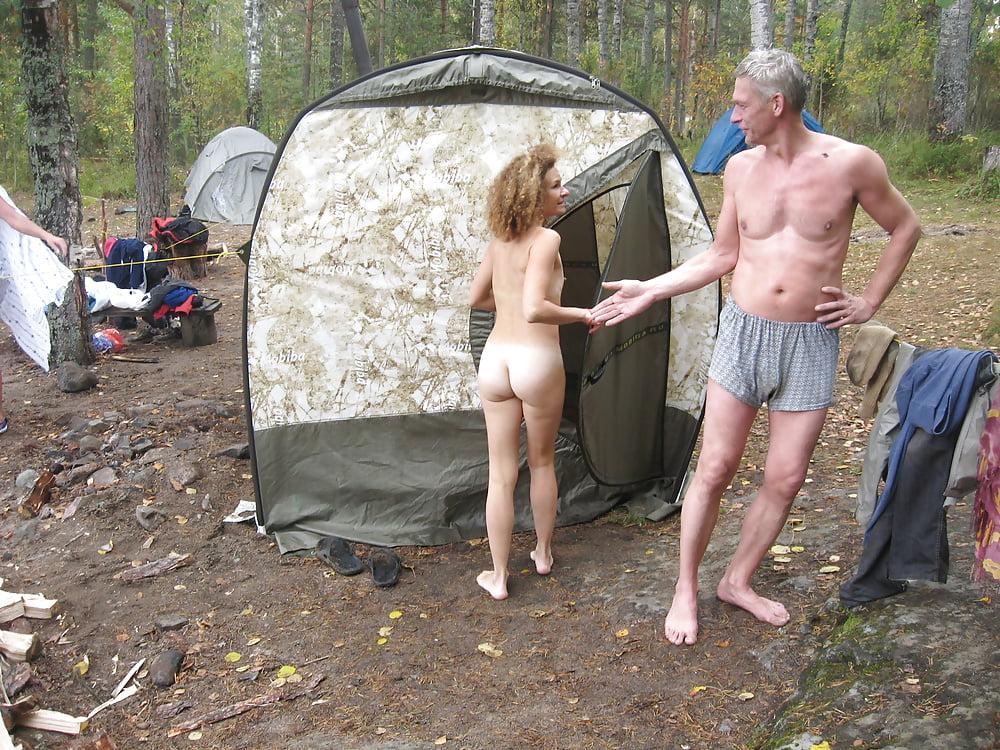 Порно Видео Палатки Русские Натуристы