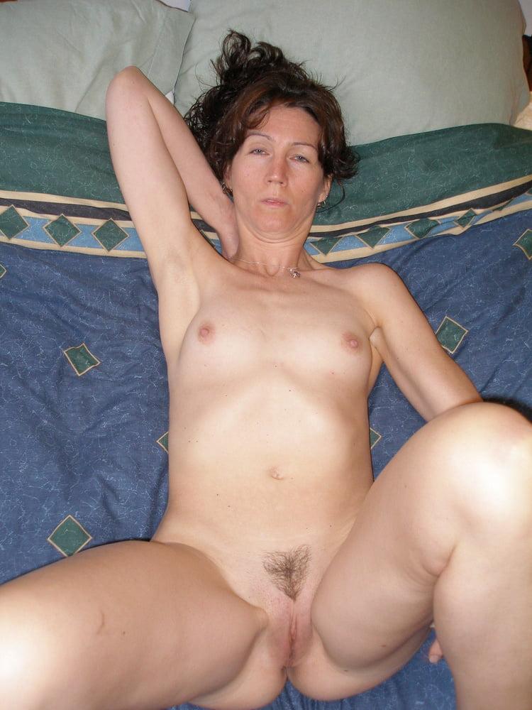 Sexy Petite Brunette Milf Wife - 96 Pics  Xhamster-1640