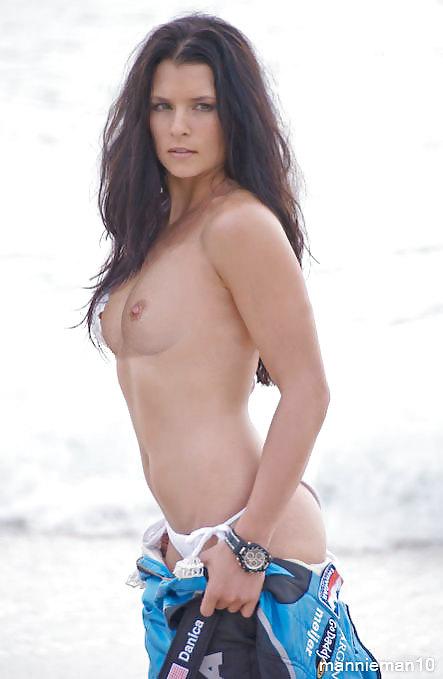 Danica nude model
