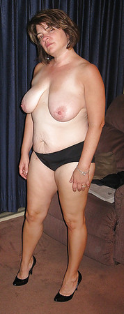 wife of a sissy