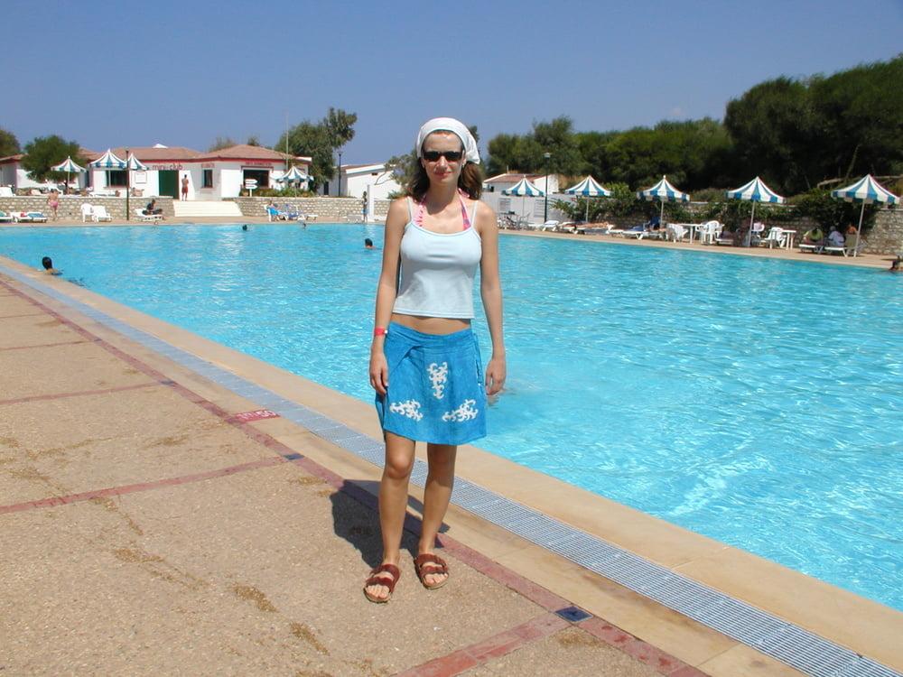 arab hot nude