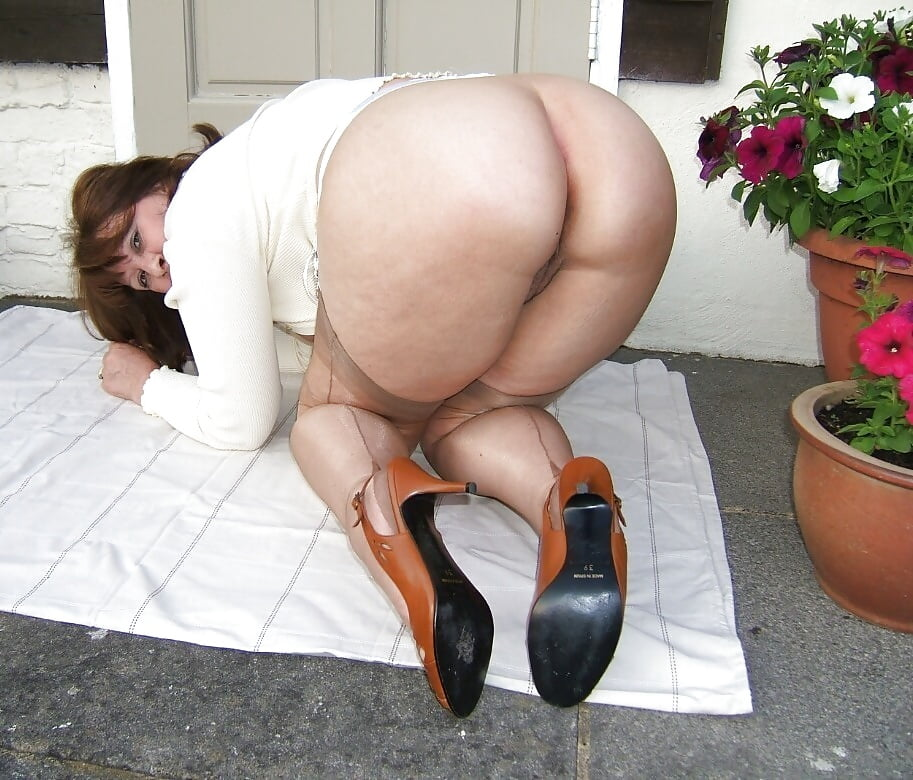 Ass big gallery mature picture 4