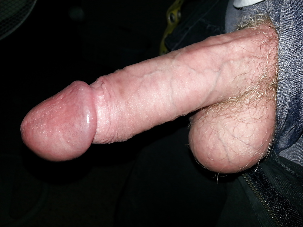 Big fat dick head