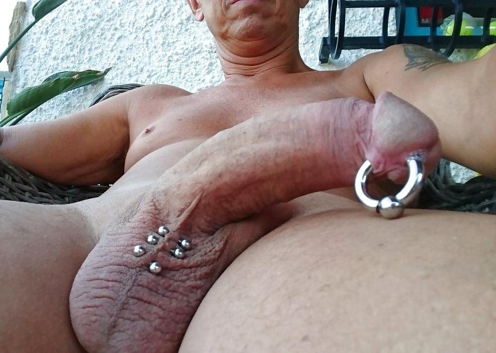 Cock Piercing Mistress Pics