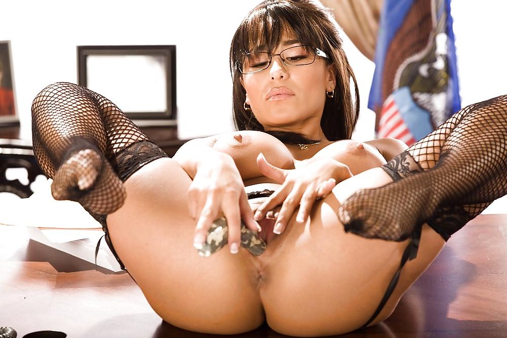 Порно онлайн с сексуальной леди — photo 10