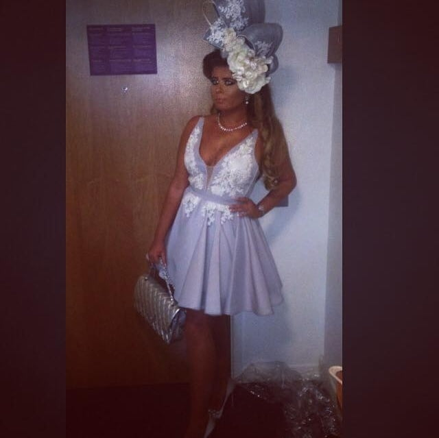 Gypsy Queens- Sylvia B
