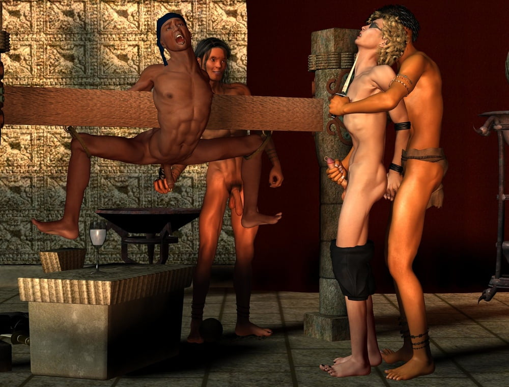 Elite Companions, Flute Girls And Child Slaves