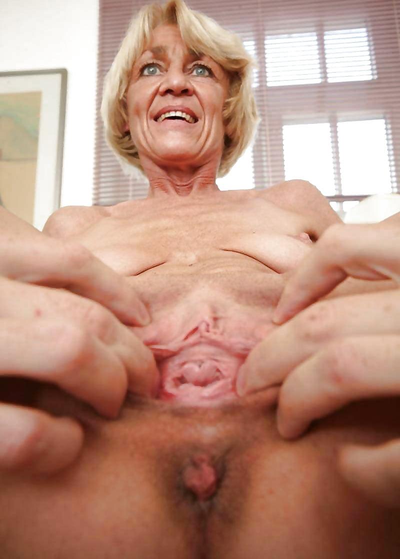 German granny pics