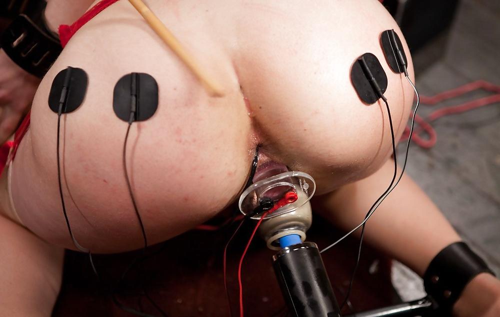 Free porn samples of electro sluts