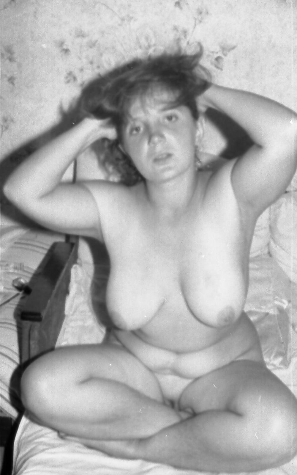 Голые зрелые женщины в ссср