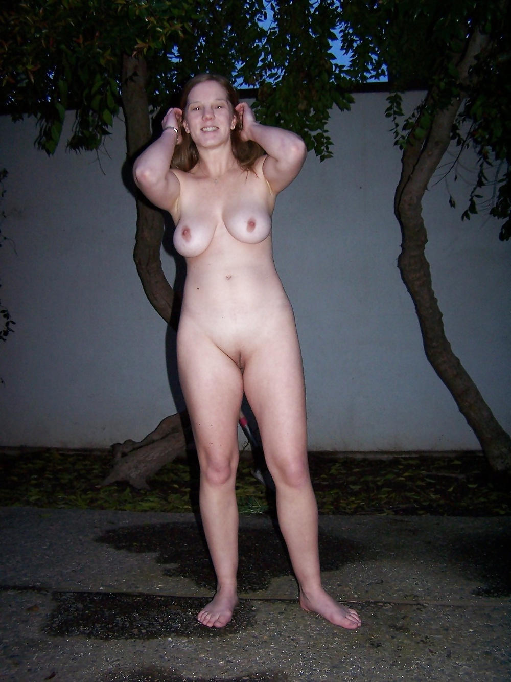 Full frontal nudity wives — pic 11