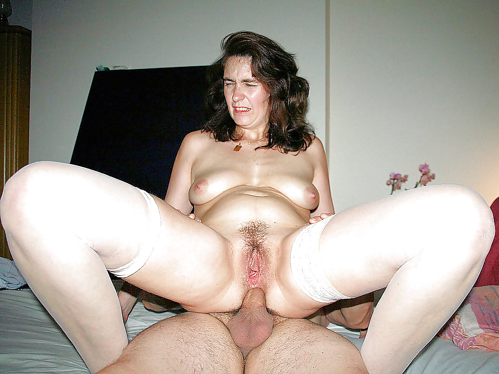 Anal milf picturs free