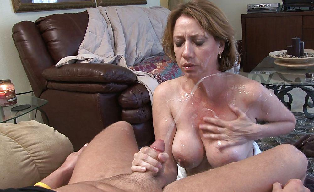 Black Pussy Cumming, Porn