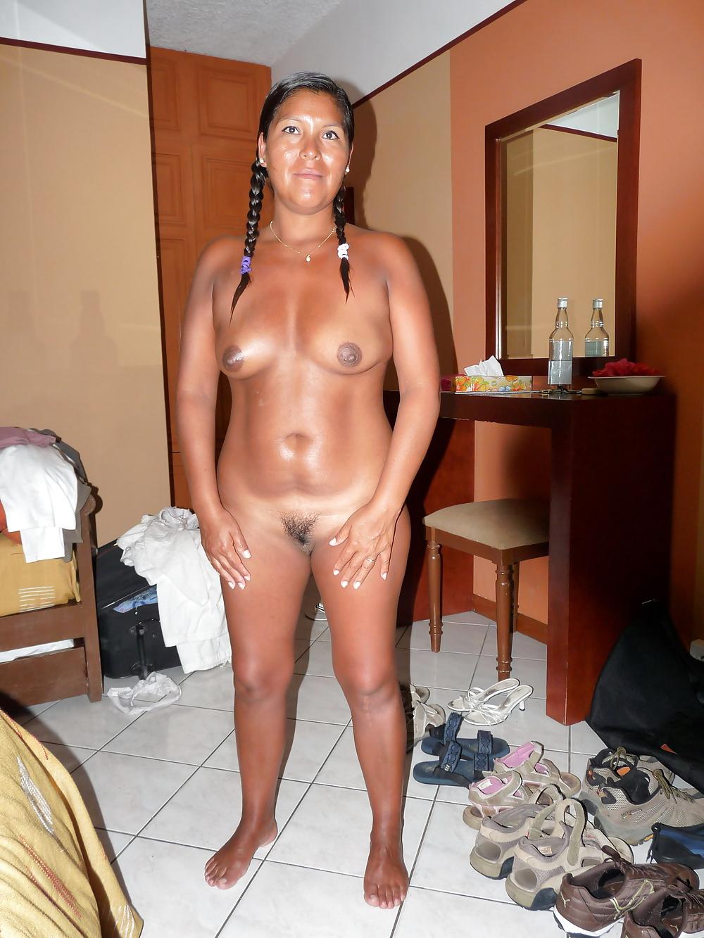 Wife brazilian naked, jobs nude hand