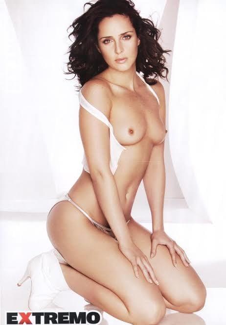 Famosas mexicanas desnudas - 94 Pics