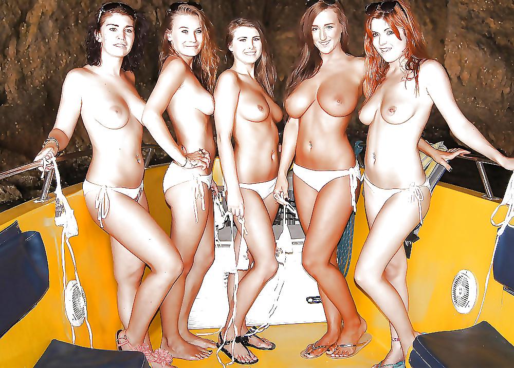 Stripping down to bikini random photo gallery