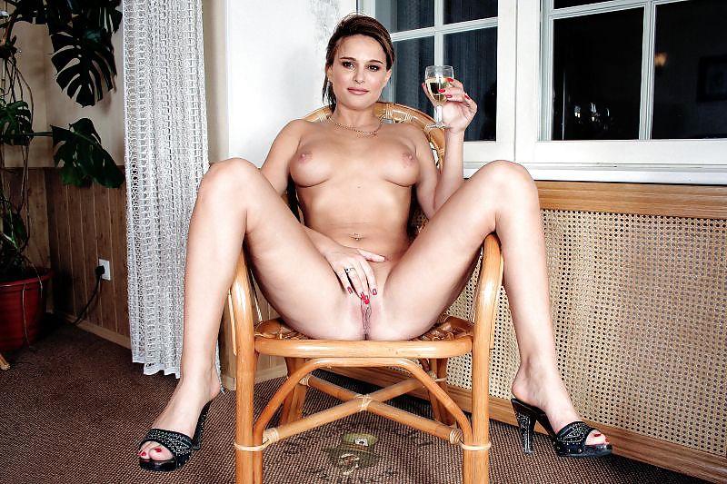 Natalie portman padme pregnant