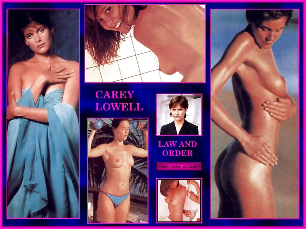 Carey lowell nude pics, page