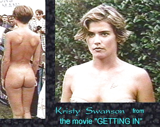 Free kristy swanson nude pictures, daniel radcliffe lost his virginity