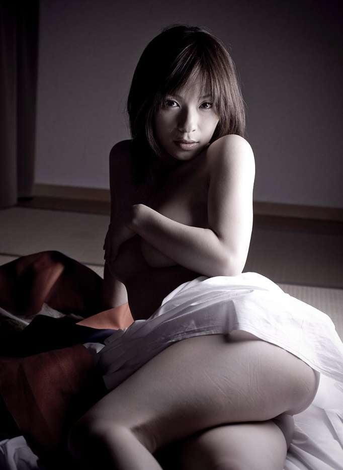 Asian Kaho Kasumi softcore 2- 111 Pics