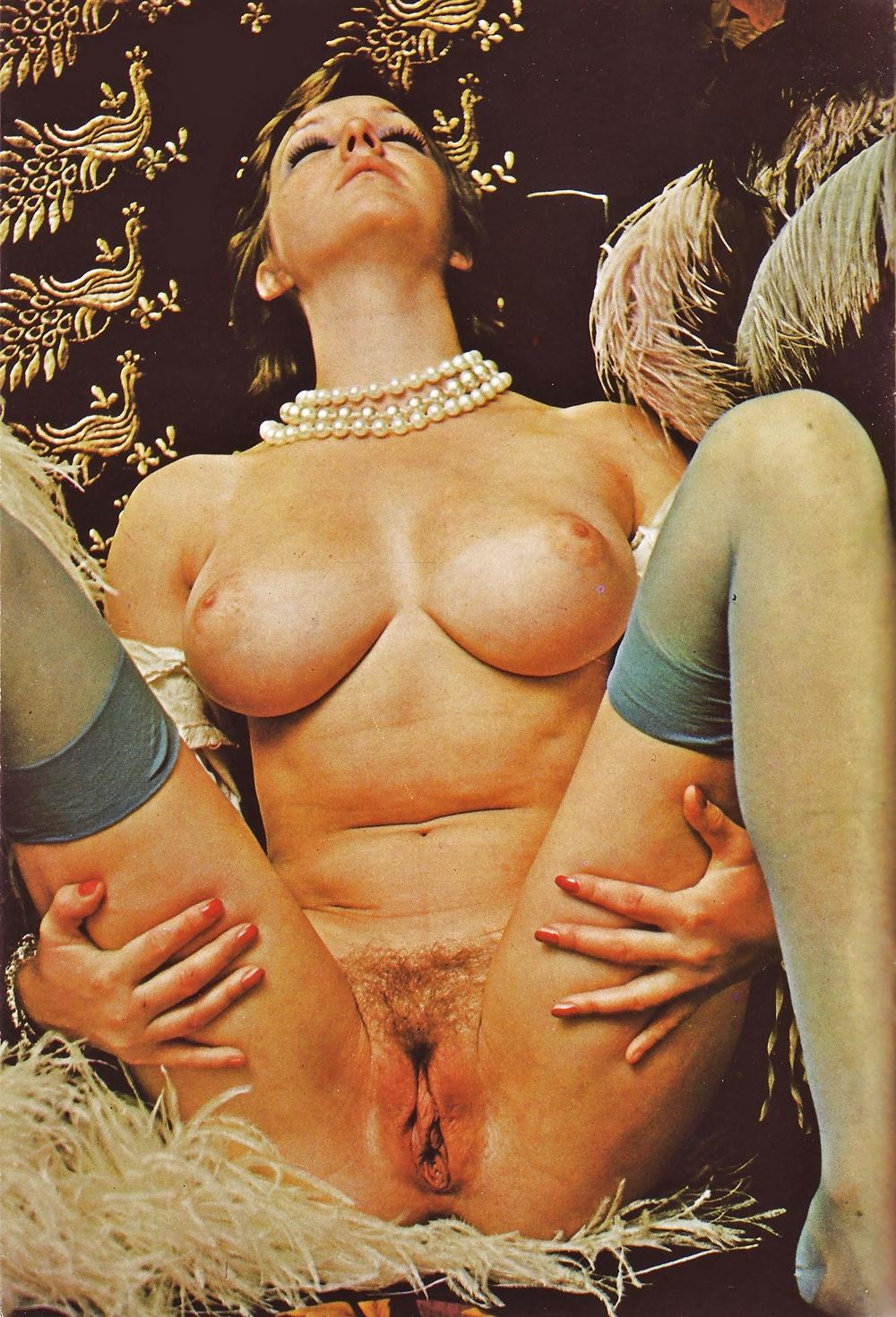 Vintage erotica tube — img 11