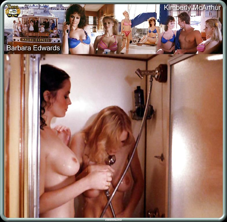Leslie easterbrook pornosu online 5