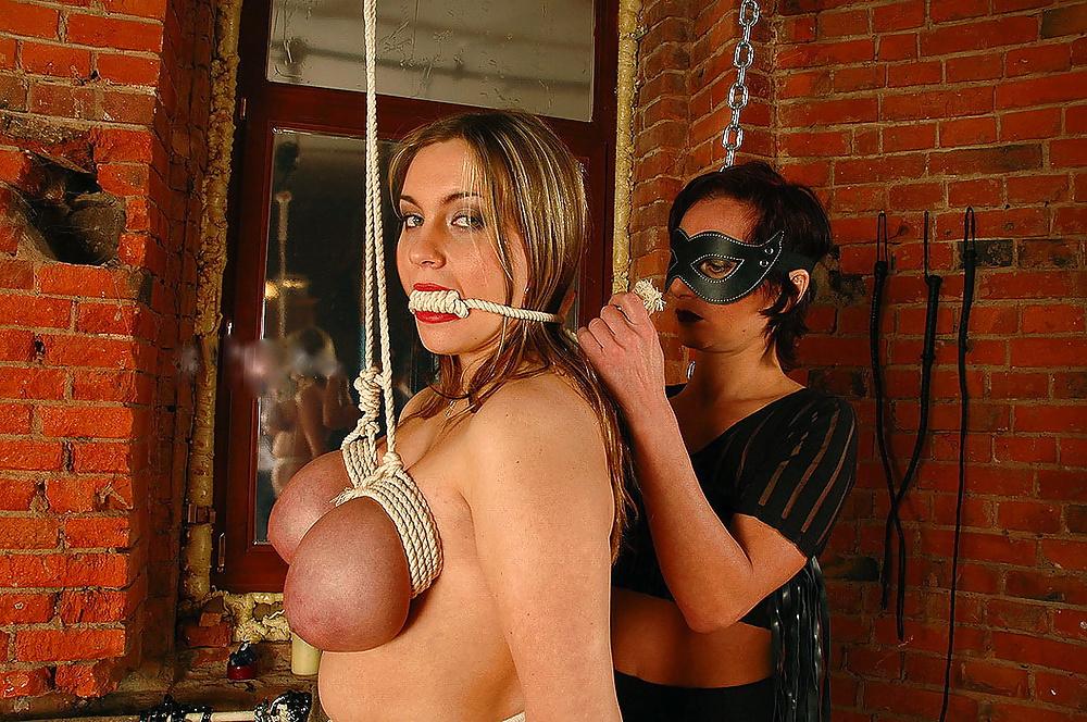 Asian breast bondage tumblr