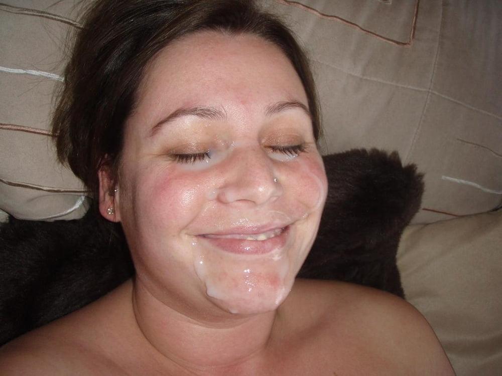 один раз лица женщин в сперме интим фото потом