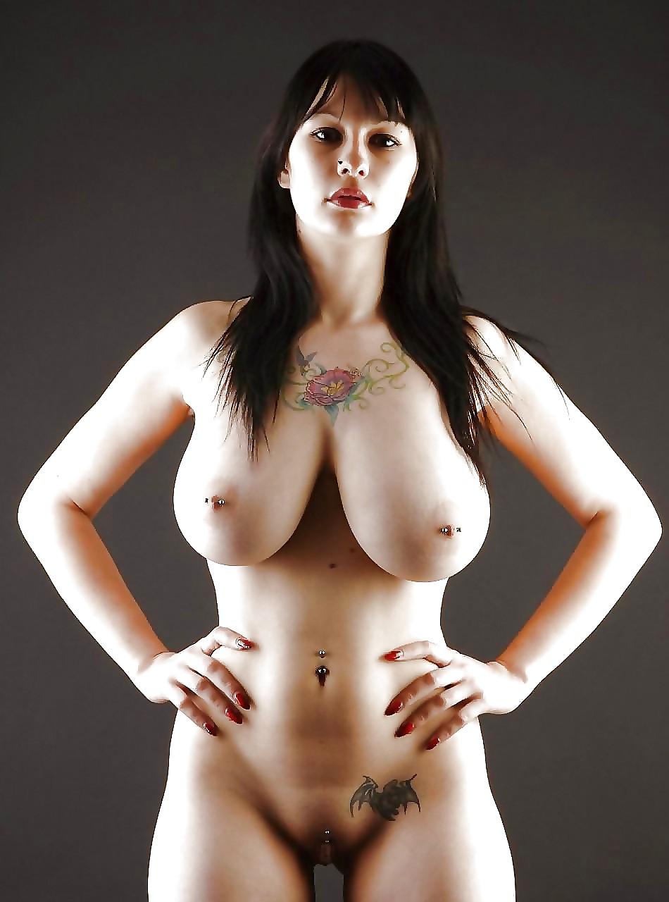 Goth Big Tits