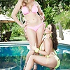 045 ANGELA WHITE X JULIA ANN