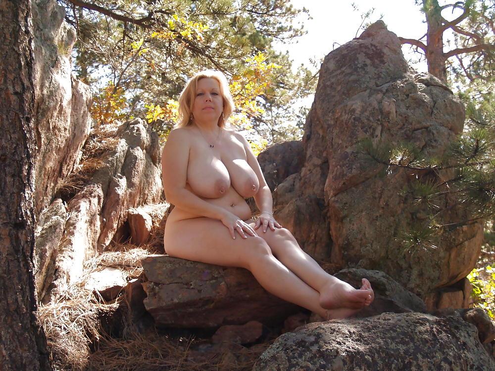 My mums boobs-4857
