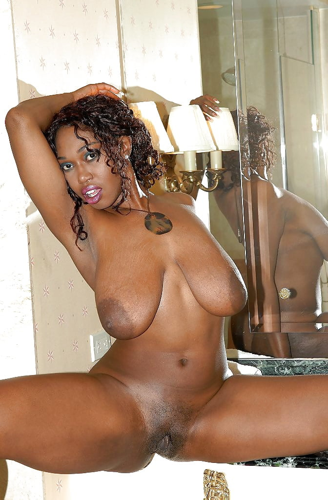 Black african girls naked